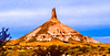 Chimney Rock (Nebraska; 2007-11-11)