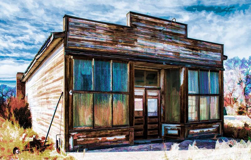 (Around Durango; 2009-11-08)