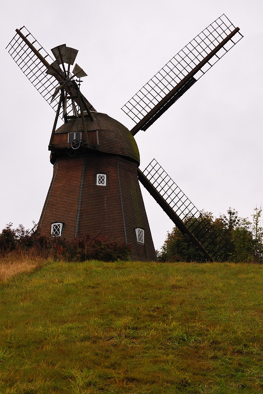 Karlebo Mill, Avderød (Denmark)