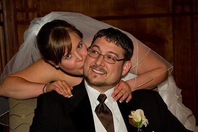 Scott & Jennifer - December - Sample