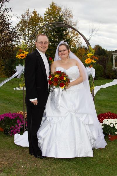 Scott & Megan - October - Sample