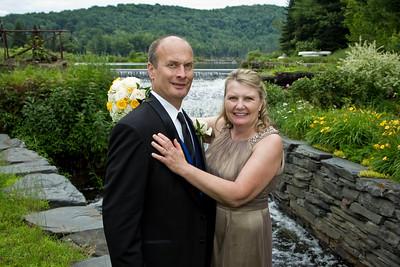 Doug & Joanne - July - Sample