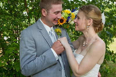 Bryan & Rebecca - June - Sample