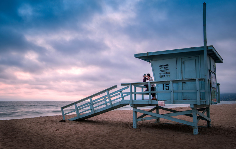 too-young lovers | santa monica, ca