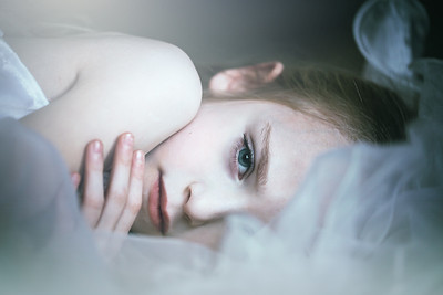 sleep pixie Kristen Rice Ruby