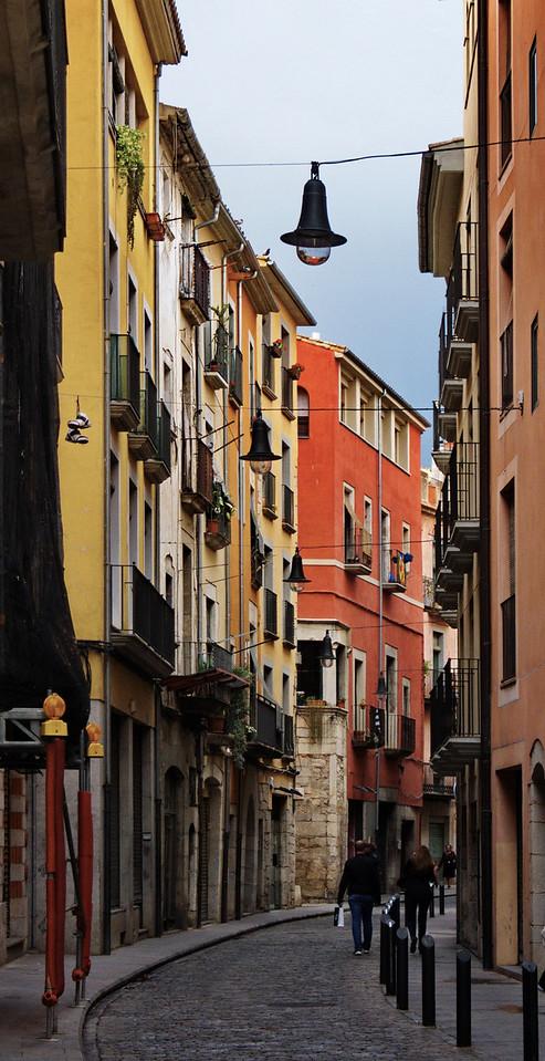 Girona, Spain. 2011.