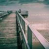 Boy on a Pier 2