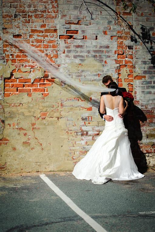Wedding Photographer Fremantle Bride