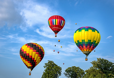 Balloon Festival 6