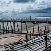 Boy on a Pier 1