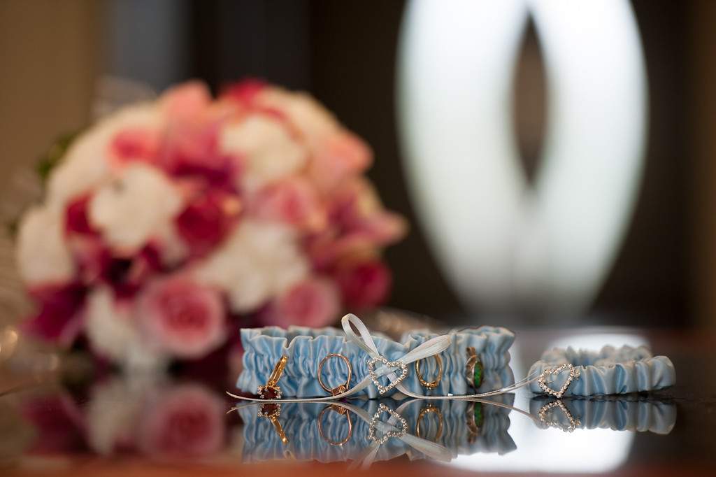 Wedding Photographer Perth Garter Ring