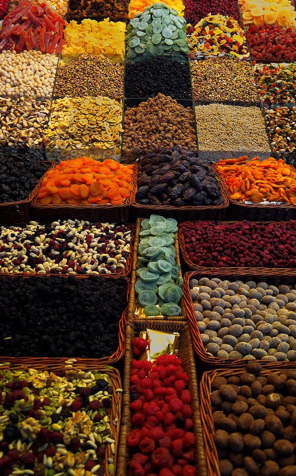 Istanbul, Turkey, 2007.