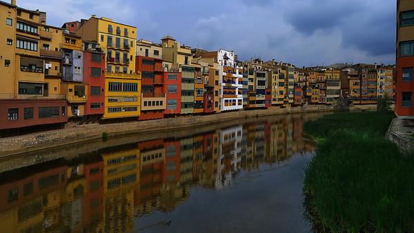 Girona, Spain, 2011.