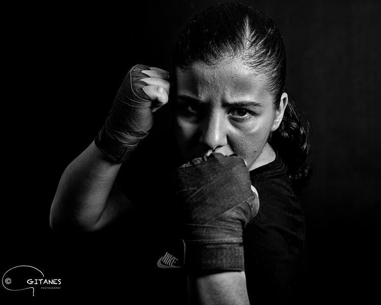 Manal Elhankouri - 2020