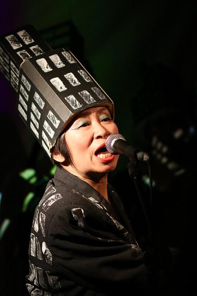 Kazuko Hohki [Frank Chickens]