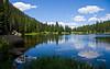 Beaver Lake Near Beaver Creek