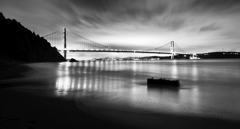 tell me that i'll never be set free | san francisco | widescreen edition