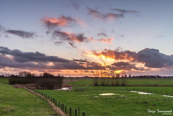 Middelwaard, Lexmond, Netherlands