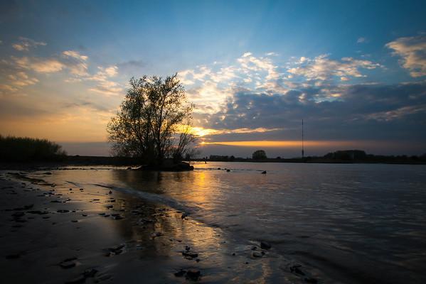 Middelwaard, Vianen, Netherlands