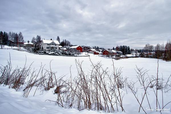 Finnbråten, Eidsvoll, Norway