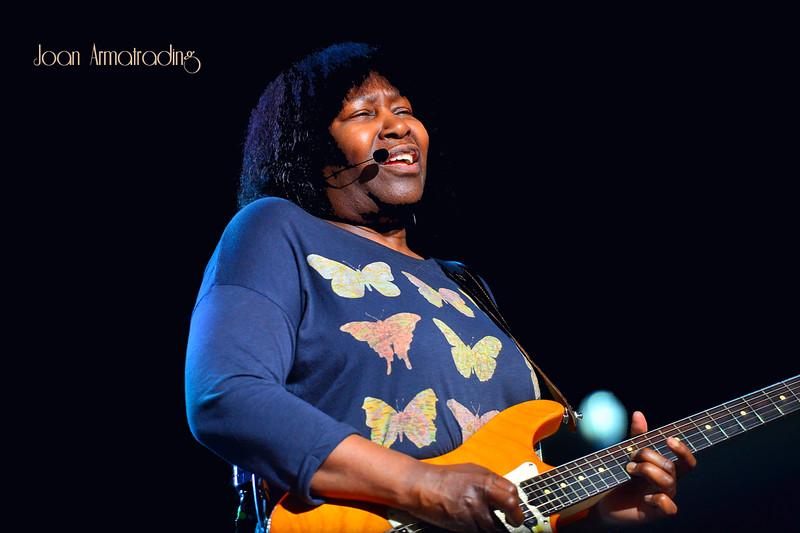 Joan Armatrading @ BluesFest