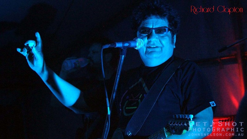 Richard Clapton @ Sydney Blues Festival