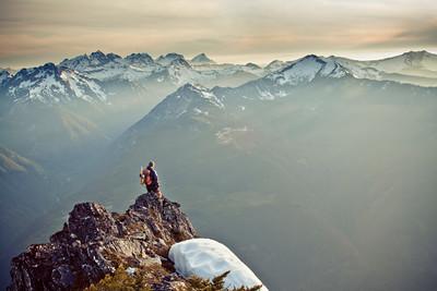 Eaton Peak