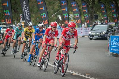 Tour de Perth 2014
