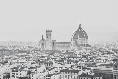 Cathedral of Santa Maria del Fiore, Italy