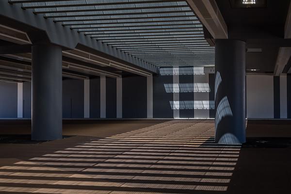 Underground Shadows in Perth