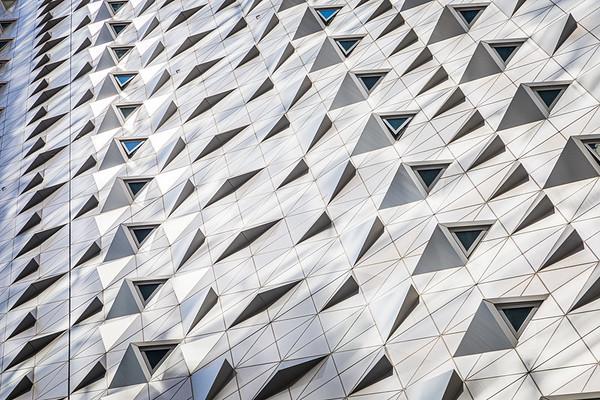 Melbourne Facade