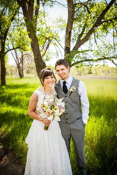Trent & Kaylynne Portfolio