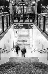 Aalst train station