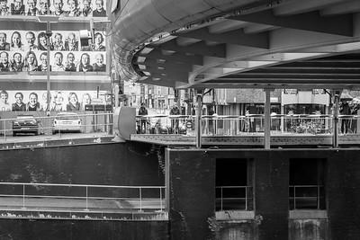 Kortrijk, Buda bridge