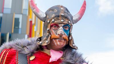 Vikings rule the world