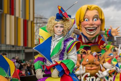 Carnaval Aalst @her best