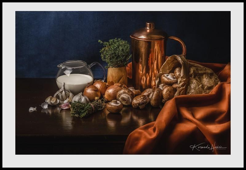 Farmer's Mushrooms
