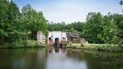 Fort Duffel, Belgium
