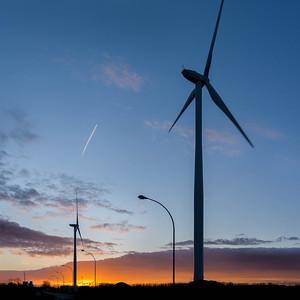 Windturbine 5