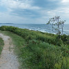 Path by the Sea