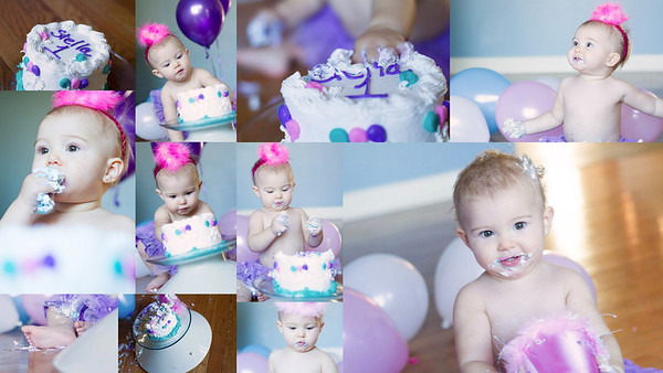 smah cake sessions copyrighted by laruecherie photography