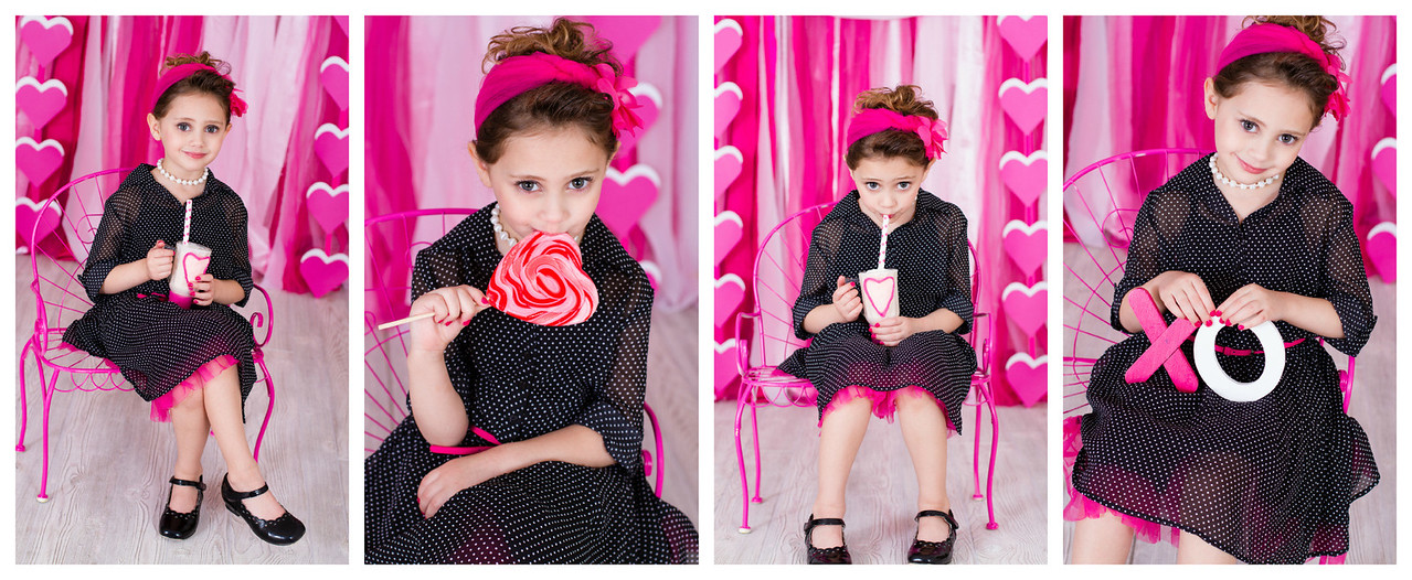 Valentine's Day Theme Shoot copyrighted by Laruecherie Photography