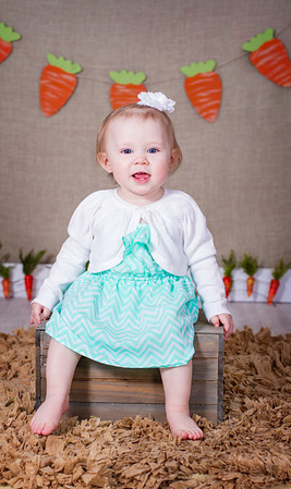 Easter mini session copyrighted by laruecherie photography