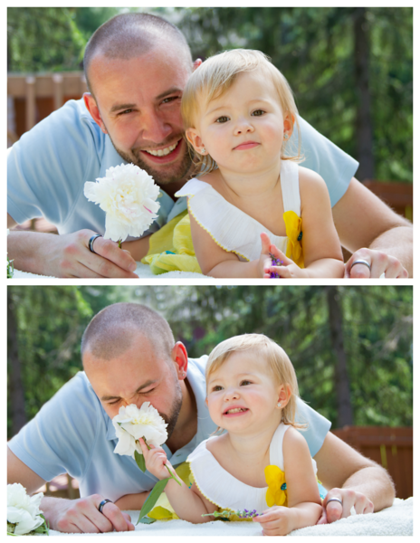 Lifestyle Family Session copyrighted by laruecherie photography