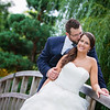 Anderson Garden's Rockford IL Wedding