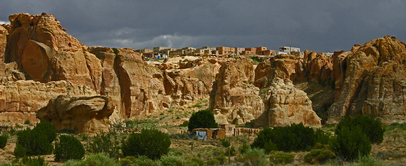 Acoma Pueblo, Sky City, New Mexico