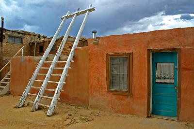 Acoma Pueblo, Sky City, New Mexico