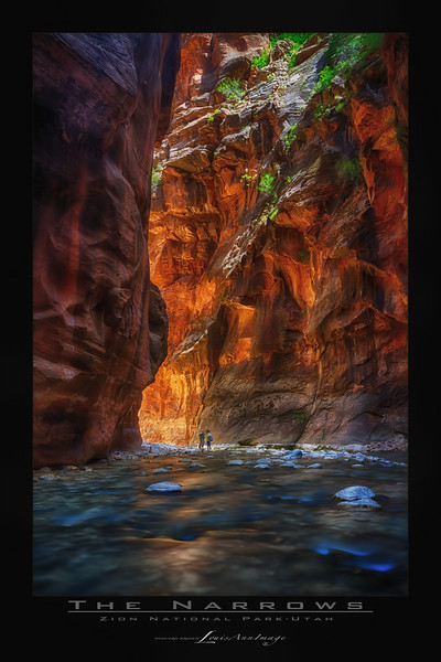 Narrows #6 Ver 2