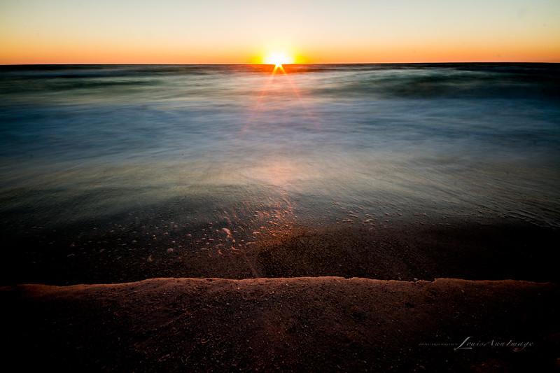 'The Rush III...'<br /> By the sea - Anna Maria Island, Florida