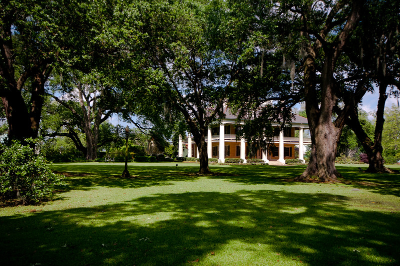 Houmas House, the Crown Jewel of Louisiana's River Road. Images from the Gardens, the interior and grounds.. A marvelously maintained step back into Louisiana's storied past..